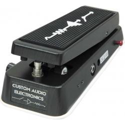 Custom Audio Electronics MC404 Wah Pedalı