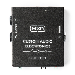 Custom Audio Electronins MC406 Buffer Booster Pedalı