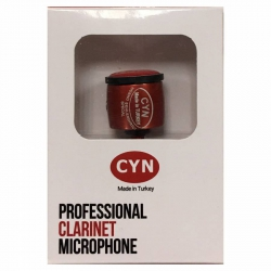 CYN Special Klarnet Mikrofonu Volümlü