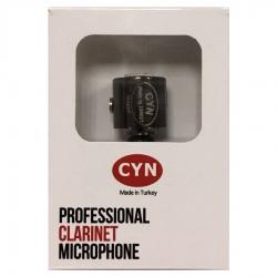 CYN Standart Klarnet Mikrofonu (Volümlü)