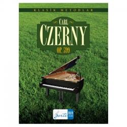 Czerny Op.599 Piyano Metodu