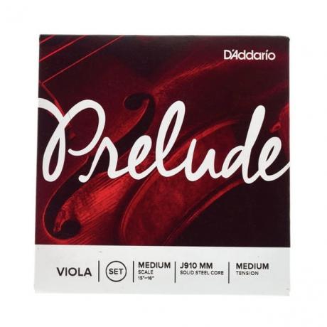 Daddario J910-MM Prelude Viyola Teli<br>Fotoğraf: 1/1