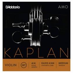 D'Addario Kaplan KA310 4/4M Amo Keman Teli