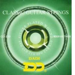 Dadi CG230 Klasik Gitar Teli