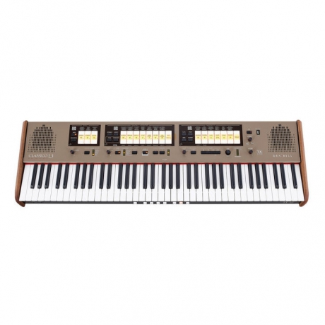 Dexibell Classico L3 76 Tuşlu Dijital Organ<br>Fotoğraf: 2/7