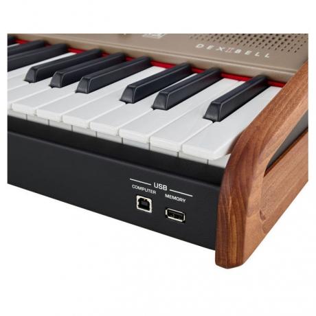 Dexibell Classico L3 76 Tuşlu Dijital Organ<br>Fotoğraf: 5/7
