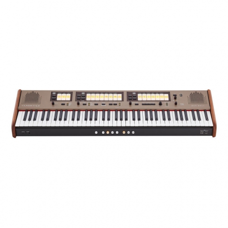 Dexibell Classico L3 76 Tuşlu Dijital Organ<br>Fotoğraf: 1/7