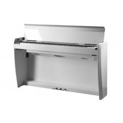 Dexibell H7 Home 88 Tuş Dijital Piyano (Beyaz)