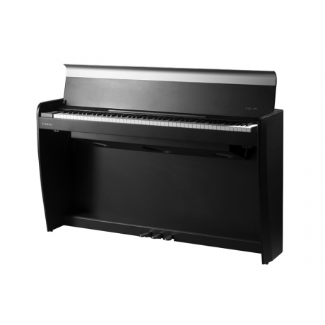 Dexibell H7 Home 88 Tuş Dijital Piyano (Siyah)<br>Fotoğraf: 1/1