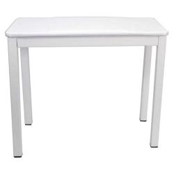 Doremusic TBR-WH Piyano Taburesi (Beyaz)