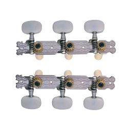 Dr. Parts CMH0150/CR Klasik Gitar Burgusu