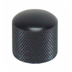 Dr Parts Dome Knob (Krom)