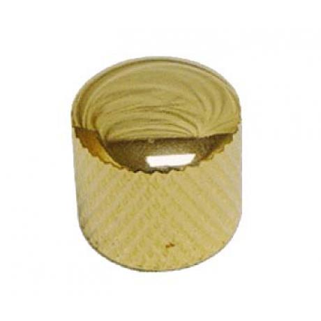 Dr. Parts MNB3/GD Metal Knobs, Gold Potans Başlığı<br>Fotoğraf: 1/1