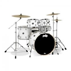 Dw Drums 5 Parça Davul Seti (Beyaz)
