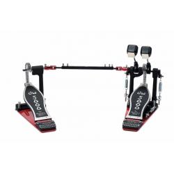 dw Drums DW 5002 Accelerator Double Bass Pedal