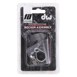 Dw Drums DWSM018-3 Rocker Assembly  Rocker