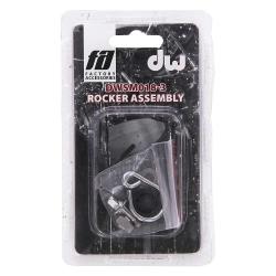 Dw Drums DWSM018-3 Rocker Assembly  Rocker