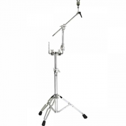 dw Drums Heavy Duty Single Tom ve Cymbal Stand