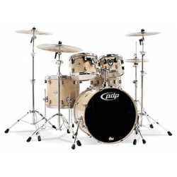 DW Pacific Drums Natural Davul Seti
