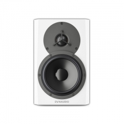 Dynaudio LYD 8 Yakın Dinleme Monitörü (Beyaz)