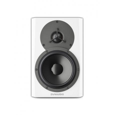 Dynaudio LYD8 Yakın Dinleme Monitörü (Beyaz)<br>Fotoğraf: 1/2