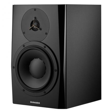 Dynaudio LYD8 Yakın Dinleme Monitörü (Siyah)<br>Fotoğraf: 1/1
