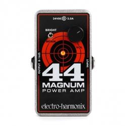 Electro Harmonix 44 Magnum Power Amp Pedalı