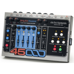 Electro Harmonix 45000 Multi Track Looping Recorder Pedal