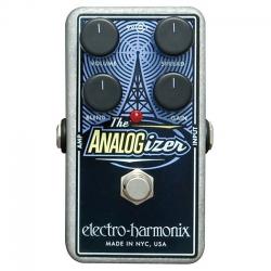 Electro Harmonix Analogizer Preamp Pedalı