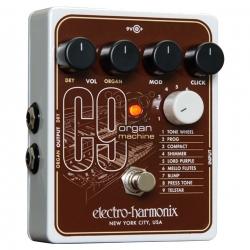 Electro Harmonix C9 Organ Machine Pedalı