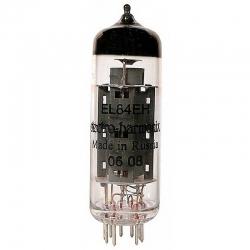 Electro Harmonix EL84 Platinium Tube