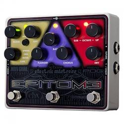 Electro Harmonix Epitome Multi-Effect Pedalı