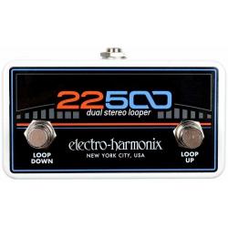 Electro Harmonix FC22500 Footswitch