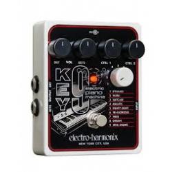 Electro Harmonix K9 Organ Machine Pedalı