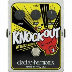 Electro Harmonix Knockout Pedal