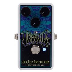 Electro Harmonix Octavix Octave & Fuzz Pedalı