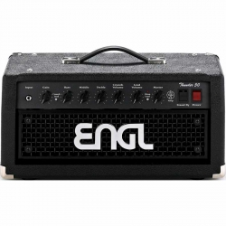 Engl E325 Thunder 50W Elektro Gitar Kafa Amfi