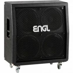 Engl E412SSB 4×12 Standart Slanted Elektro Gitar Kabini