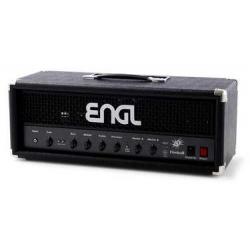 Engl E625 Fireball 60 Lambalı Elektro Gitar Amfi