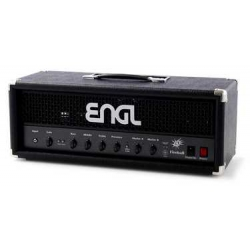 Engl Fireball 60 Lambalı Elektro Gitar Amfisi