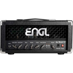 Engl GigMaster 315 15W Lambalı Elektro Gitar Kafa Amfi ( Siyah)