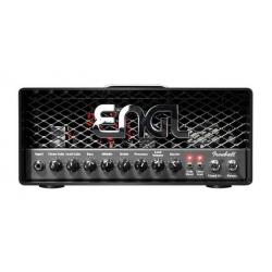 Engl Ironball E606 Lambalı Elektro Gitar Kafa Amfi