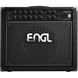 Engl Raider 100 Lambalı Elektro Gitar Amfisi