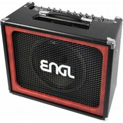 ENGL Retro Tube 50 Lambalı Kombo Elektro Gitar Amfisi