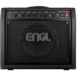 Engl Thunder 50W 1x12 Reverb Kombo Elektro Gitar Amfisi