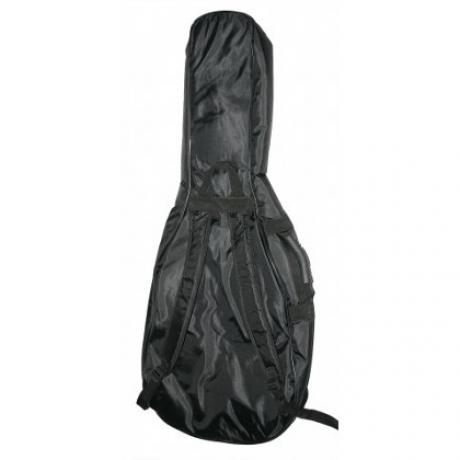 Engür Klasik Gitar Standard Gigbag<br>Fotoğraf: 1/1