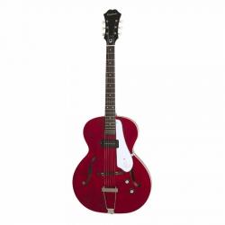 Epiphone 1966 Century Elektro Gitar (Cherry)