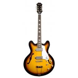 Epiphone Casino Elektro Gitar (Vintage Sunburst)