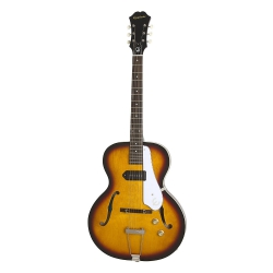 Epiphone Century Hollow Body Elektro Gitar (Vintage Sunburst)