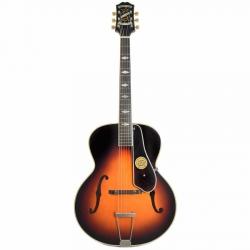 Epiphone De Luxe Classic Masterbilt Century Collection Elektro Gitar